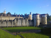 Tower of London — Foto de Stock