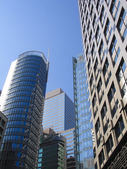 Corporate - buildings — Foto Stock