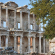 Library of Celsus, Ephesus — Stock Photo #44495289