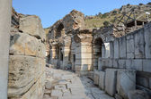 Baths of Scholastica, Ephesus — Foto Stock