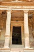 The Treasury, Petra — Zdjęcie stockowe