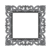 Silver Plated — Stock Photo
