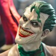 Постер, плакат: The Joker figure model