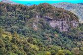 Rock dağ — Stok fotoğraf