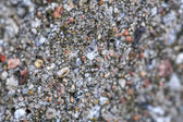 Gravel concrete texture background — 图库照片