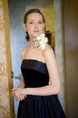 Bridesmaid — Stock Photo