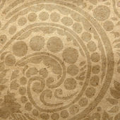 Wallpaper  with pattern — Stock Photo