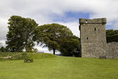 Loch Leven Castle — Stock Photo
