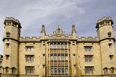 St Johns college — Stock Photo
