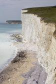 海海岸線 — ストック写真