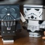 Darth Vader — Stock Photo #48189235