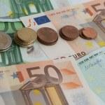 Euro — Stock Photo #50199195