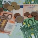 Euro — Stock Photo #50199199