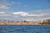 Morskich Wyspy Egina — Zdjęcie stockowe