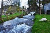 Rastoke Village (Korana River), Croatia — Stock Photo