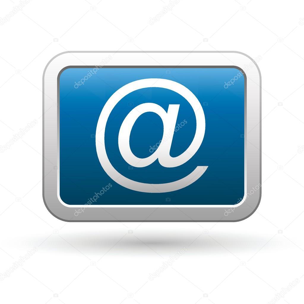 значок mail: