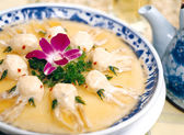 Chinese food — Foto Stock