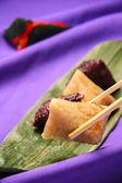 Rice dumpling — Stock Photo