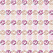 Background in shades of pink — Stock Vector