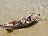Burma's people  — ストック写真