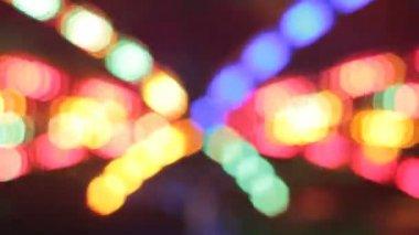 Lights — Stock Video