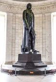 Thomas Jefferson memorial Washington — Stock Photo