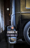 Old Ford-T automobile — Stok fotoğraf