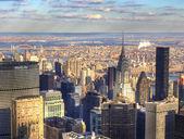Chrysler Building architecture New York — Stock Photo
