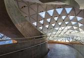 Music house Denmark Aalborg Landmark operahouse — Stock Photo