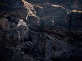 The chapel of the Vanis Kvabebi cave monastery — Foto Stock