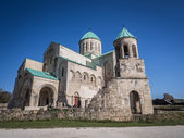 Bagrati cathedral in Kutaisi — Stock Photo
