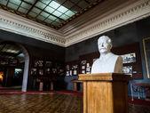 Museum of Stalin in Gori, Georgia — Stock Photo