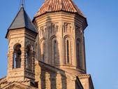 カヘチ地方でシュアムタ大聖堂 — ストック写真