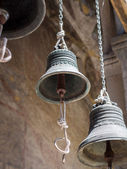 Bells of the Church of the Dormition — Stockfoto