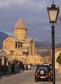 Кафедральный собор Светицховели — Стоковое фото