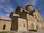 Svetitskhoveli Cathedral in Mtskheta — Stockfoto
