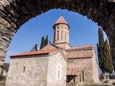 Ikalto cathedral in Kakheti region, Georgia — Stock Photo