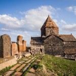 Постер, плакат: Sevanavank monastic complex in Armenia