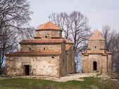 Dzveli Shuamta monastery complex — Stockfoto
