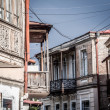Street in the old town of Tbilisi — Stock Photo #51277653