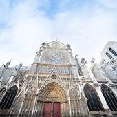 巴黎圣母院大教堂 — 图库照片
