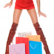Shopping — Stock Photo #44686379