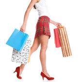 购物 — 图库照片