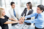 Business team — Foto de Stock