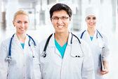 Läkare — Stockfoto