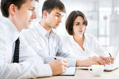 Business people — Stock Photo