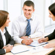 Business people — Stock Photo #44863499