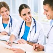 Young doctors — Stock Photo #44863683