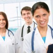 Medical team — Stock Photo #44868991