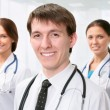 Medical  team — Stock Photo #44869005